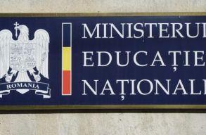 Felhívást intézett a szaktárca a pedagógusokhoz. Szerintük a bojkott nem megoldás