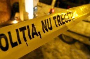 Meggyilkoltak egy pincérnõt Szatmárnémetiben