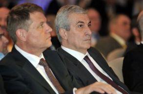 Az egyik miniszterelnök-helyettes szerint Tãriceanu kéne legyen a következõ államelnök