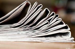 A részmunkaidõs foglalkoztatás szigorítása ellen tiltakoznak a romániai magyar lapkiadók