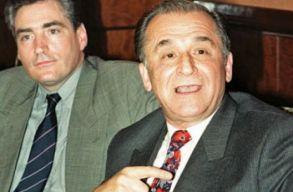 Bûnvádi eljárás indulhat Iliescu, Roman és Voican-Voiculescu ellen a '89-es forradalom ügyében