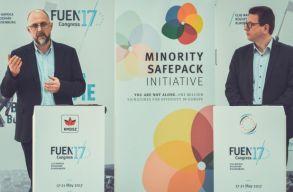 Siker a Minority SafePack; Romániában több mint 303 ezer aláírást sikerült összegyûjteni