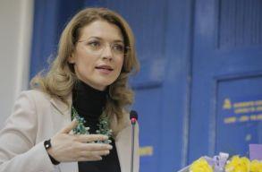 Gorghiu szerint az izraeli nagykövetségrõl szóló döntés csak arra jó, hogy elterelje a közvélemény figyelmét