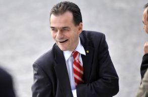 Hazaárulás miatt feljelentést tett Viorica Dãncilã ellen Ludovic Orban