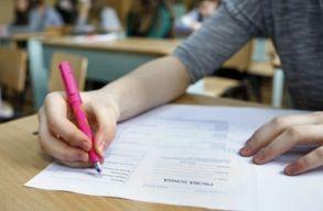 Csíkszeredai és tordai diák osztozik a legjobb magyar eredményen a nyolcadikosok képességfelmérõjén