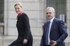 """Carmen Dan azt állítja, hogy nem """"Dragnea embereként"""" lett belügyminiszter"""