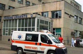 Több mint 50 személlyel bõvül majd a Csíkszeredai Megyei Sürgõsségi Kórház személyzete