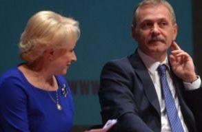 Dragnea elégedett a Dãncilã-kormány elsõ hat hónapjával