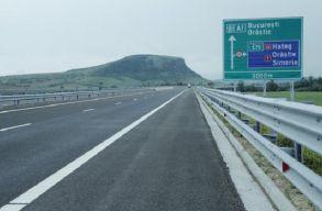 Ha a közeljövõben utaznál az A1-es autópálya Déva és Piski közötti szakaszán, akkor ezt jó ha tudod