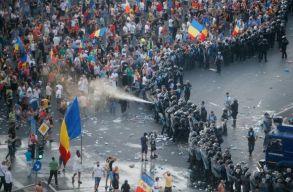A legfõbb ügyészség szerint augusztus 10-én törvénytelenül rendelték el a Victoria tér kiürítését