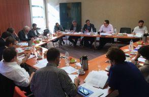 Nemzetközi szakértõi csoport dolgozik a Minority SafePack jogszabály-javaslatain