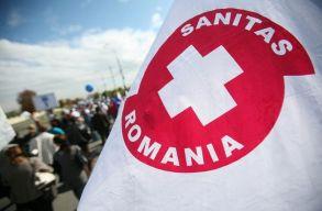 A Kovászna megyei Sanitas bepereli a kórházakat