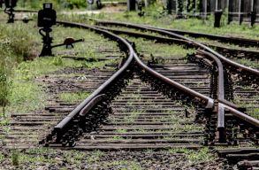 Majdnem hatmilliárd euró kell a vasúthálózat felújításához