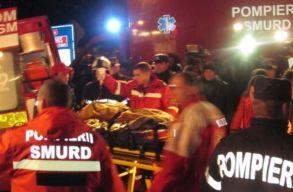 Halálra gázolt a vonat egy idõs férfit Kisbácson