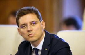 Lapértesülések szerint lemondott tisztségérõl az európai ügyekért felelõs tárca nélküli miniszter