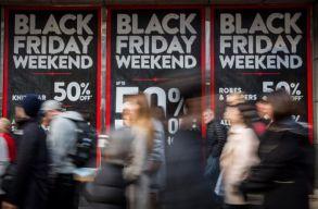 A fogyasztóvédelmi hatóság elnöke szerint nagyon figyeljünk a fekete pénteki árkedvezményekre