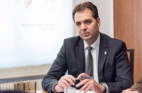 Figyelmeztetésben részesítette a diszkriminációellenes tanács Antal Árpád polgármestert