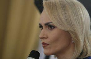 Megfosztották párttisztségeitõl Gabriela Firea fõpolgármestert