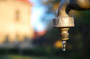 Aláírták a Kolozs és Szilágy megye víz-és csatornahálózatának bõvítésérõl szóló szerzõdét