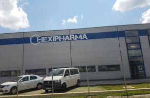 Vádat emelt a Hexi Pharma cég ellen a DNA