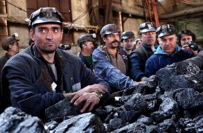 Több mint félezer Zsil-völgyi bányászt bocsátanak el az év végéig