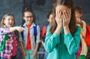 Törvény tiltja az iskolai bullyingot