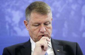 Johannis reméli, hogy az ellenzék bizalmatlansági indítványt fog benyújtani