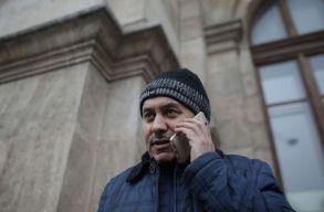 Elutasították a Romániában élõ török újságíró kiadatását