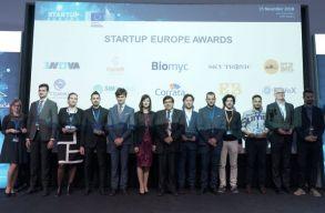 Kolozsváron tartják márciusban a Start-up Europe csúcstalálkozót