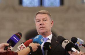 Johannis az elítéltek idõ elõtti szabadulásáról szóló törvény felülvizsgálatát sürgeti
