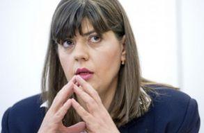 Megpályázza az Európai Ügyészség fõügyészi állását Kövesi?