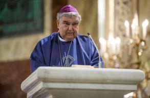 Jakubinyi György érsek fogadalmi búcsúnak nyilvánítja a pápalátogatás napját is