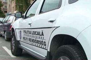 Szabadlábon vizsgálják ki a helyi rendõrt bántalmazó székelyudvarhelyi üzletembert