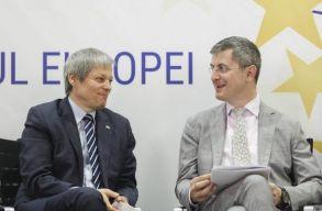 Lehet, hogy együtt indul az EP-választáson az USR és a PLUS