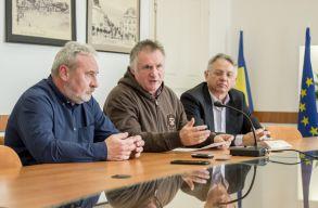 Hamarosan megkezdik a minorita rendház felújítását Kézdivásárhelyen