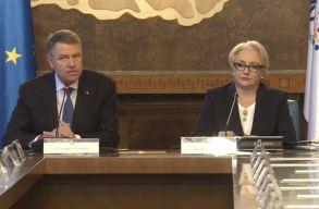 Dãncilã szerint Johannis néhány napon belül dönteni fog a két miniszter kinevezésérõl