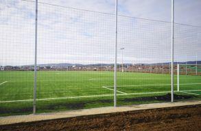 Jövõre elkészül a Sepsi OSK új sportkomplexuma