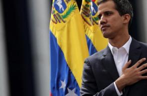 Románia is elismerte Guaidó ideiglenes elnökségét