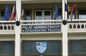 Nem tiltotta be a bíróság a Kovászna megyei önkormányzat által használt többnyelvû fejléces papírt