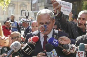 Hétfõn elkezdõdhet Dragnea fellebbviteli perének tárgyalása a legfelsõbb bíróságon