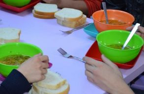 Kiterjesztenék a Meleg ételt az iskolákba programot