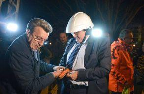 Temesvár polgármestere mérgében levágott néhány internetkábelt