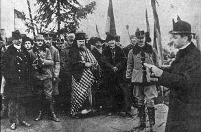 Leszavazták a gyulafehérvári nyilatkozat törvénybe foglalását