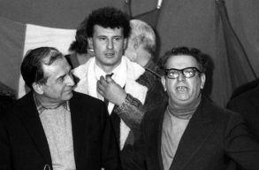 Dragnea szerint csalás a forradalom Lazãr által összeállított dossziéja