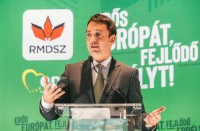 Újraválasztották az RMDSZ Kolozs megyei elnökét