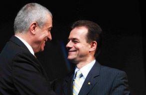 Tãriceanu arra kéri a PNL-t, hogy gyõzzék meg az államfõt a legfõbb ügyész menesztésérõl