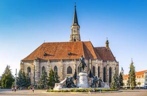 Elfogadták Kolozsvár idei költségvetését