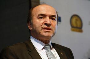Toader lemond az igazságügyi miniszteri tisztségérõl