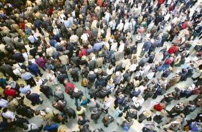 2031-re jó pár millióval lecsökken majd Románia lakossága
