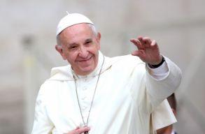 A csíkszeredaiak vették legkomolyabban a regisztrációt a pápalátogatásra